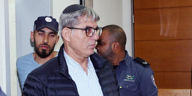אחרי שבוע במעצר - סגן ראש עיריית ירושלים ישוחרר בתנאים מגבילים
