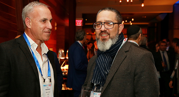 ערן ארדן וערן וולף , צילום: אוראל כהן