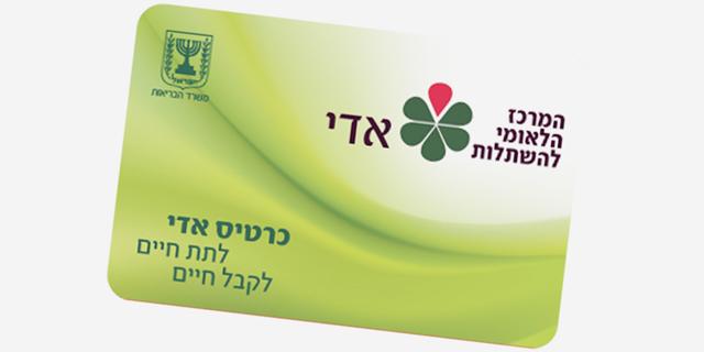 1,138 ממתינים להשתלות איברים בישראל ב־2018