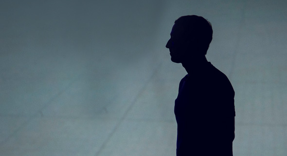 מארק צוקרברג. נרטיב של תיקון, חזרה לחזון של פייסבוק לחבר בין אנשים, צילום: בלומברג