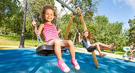 ילדים שמחה, צילום: שאטרסטוק
