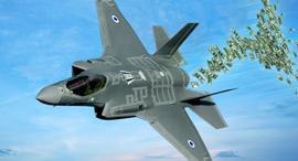 F35, צילום: defensenews