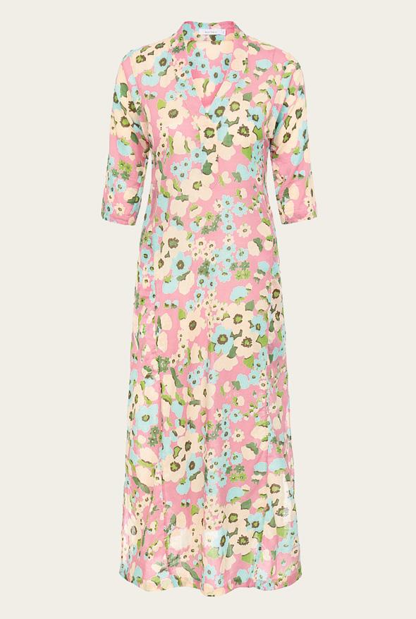 שמלה מהקולקציה של קרן שביט