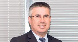 מנהל רשות המסים לשעבר משה אשר. לא מתמודדים עם האלפיון העליון, צילום: נמרוד גליקמן