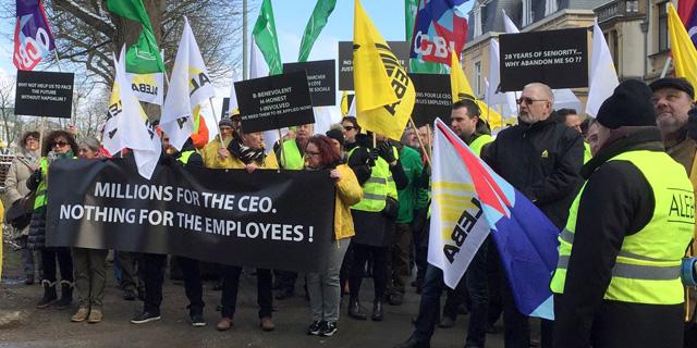 """הפועלים דורש מעובדים בחו""""ל נאמנות לכל החיים"""