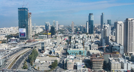 תל אביב זירת הנדלן, צילום: Pixabay-greissdesign
