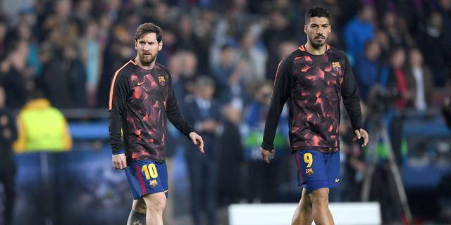 """ברצלונה - הראשונה בהיסטוריה שמשלמת יותר מ-10 מיליון ליש""""ט בשנה לשחקן"""