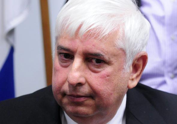 יוסי אלוביץ'