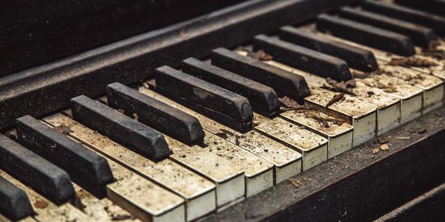 קורות הפסנתר המכני: למה זכויות יוצרים ברשת הן בלאגן אטומי?