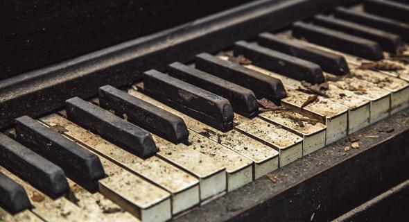 חוק המוזיקה עתיק יותר מהאינטרנט, צילום: שאטרסטוק