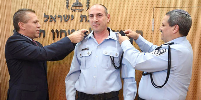 נבחר מפקד ללהב 433: יגאל בן שלום