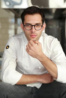 פנאי רז רהב שף, צילום: אוראל כהן