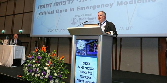 2.9 מיליון ישראלים ביקרו בחדרי המיון בשנה החולפת