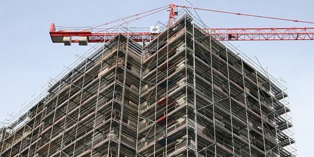 קבינט הדיור אישר הגדלת מספר חברות הבנייה הזרות בישראל