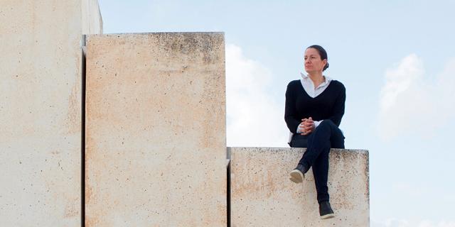 מגזין נשים 21.3.18 התשוקה שלי היא לאנשים מיכל צור מ קלטורה, צילום: תומי הרפז