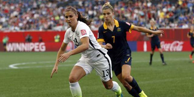 הכדורגל חייב להשקיע יותר בנשים