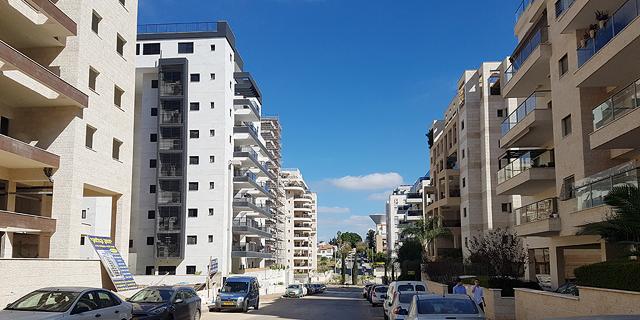 הכלכלן הראשי: עלייה של 11% במספר העסקאות לרכישת דירה ברבעון הראשון של 2018
