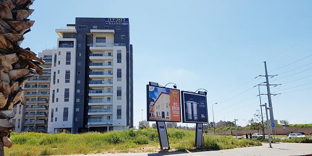 ירידה של 0.6% במדד יוני - החדה זה שנתיים; מחירי הדירות עלו ב-0.5%