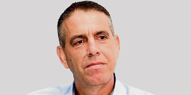 """אייל מליס, מנכ""""ל תנובה, צילום: אוראל כהן"""