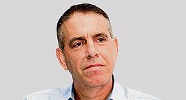 """אייל מליס מנכ""""ל תנובה, צילום: אוראל כהן"""