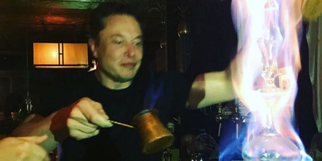 Elon Musk Reveals Jerusalem Visit in Flaming Instagram Post