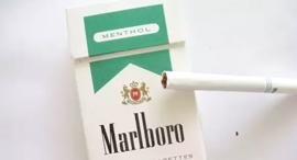 סיגריות מנטול מרלבורו, צילום: ויקימדיה
