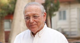 אוריאל רייכמן, צילום: עמית שעל