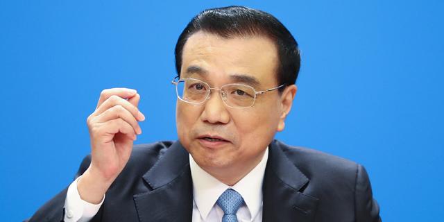 """מספר 2 בסין: """"אנו חווים יותר קשיים מבעבר בשמירה על היציבות"""""""