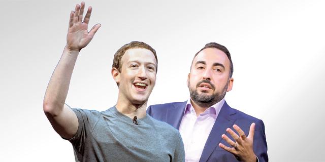 פרטיות? התבלבלת, חבר: הבכיר שניסה לשנות את פייסבוק מבפנים