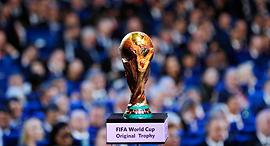 גביע העולם מונדיאל , צילום: איי פי