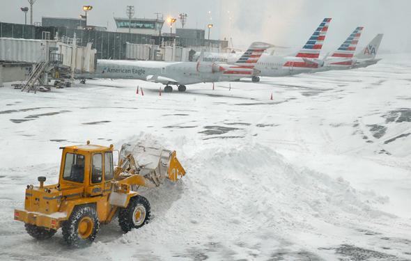 בחורף זה אפילו יותר בעייתי, צילום: רויטרס