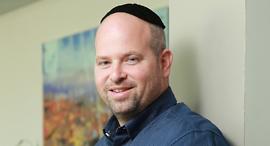 יקי רייסנר, צילום: אוראל כהן