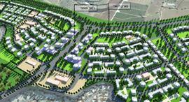 הדמיה תוכנית לבניית 4000 דירות ב קרית אתא