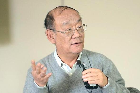 פרופ' פאן סווי מינג