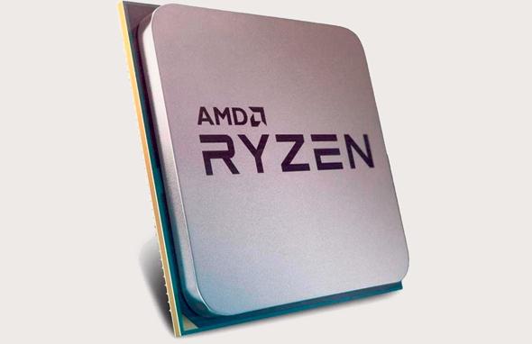 מעבד AMD