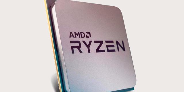 חברת AMD מפתיעה: מקדימה את אינטל בשנתיים ועוקפת אותה בסיבוב