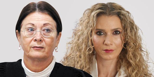 הנשיאה חיות השעתה את השופטת רונית פוזננסקי-כץ