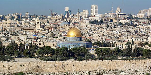 הממשלה תחליט מחר: תקציבי משרדים שלא יעברו לירושלים יוקפאו