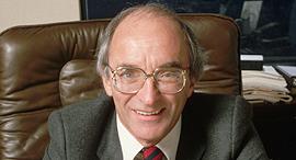 לזרוס. מייסד הרשת, צילום: גטי אימג'ס