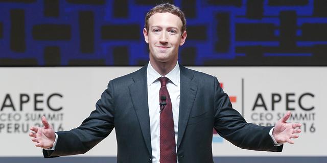 פייסבוק נכנסת לפינטק: מקימה חברה חדשה בתחום בשווייץ