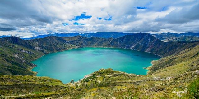 ואמוס אמיגוס: מקומות מדהימים מתחת לרדאר באמריקה הלטינית