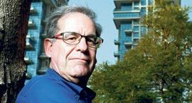 """ד""""ר קובי יסקי , צילום: עמית שעל"""