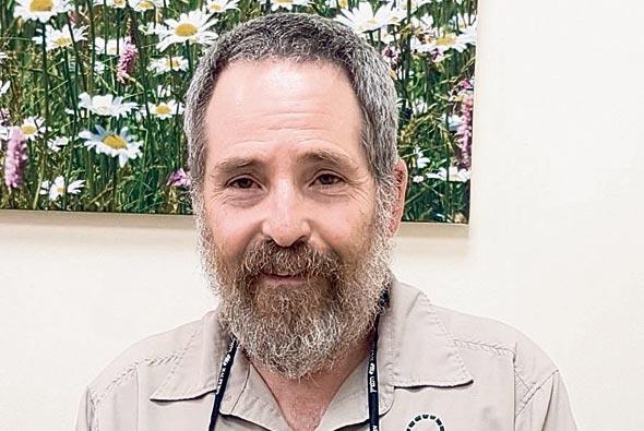 """ד""""ר יהושע שקדי"""