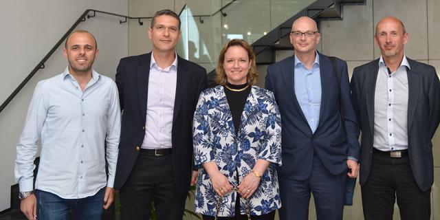 Israel Launches Tech Internship Program for Eastern European Students and Entrepreneurs