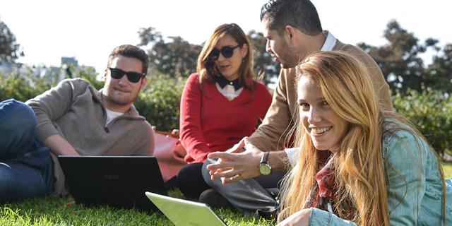 לא מטיילים, אז הולכים ללמוד: עלייה של 35% בהרשמה לתואר ראשון באוניברסיטאות