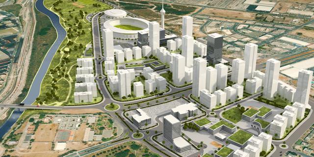 """הוועדה להאצת התכנון לבנייה אישרה בניית 3,000 יח""""ד באשדוד"""