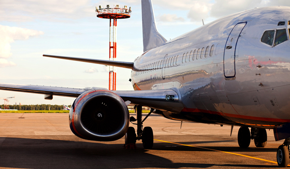 המנוע האליפטי של המטוס