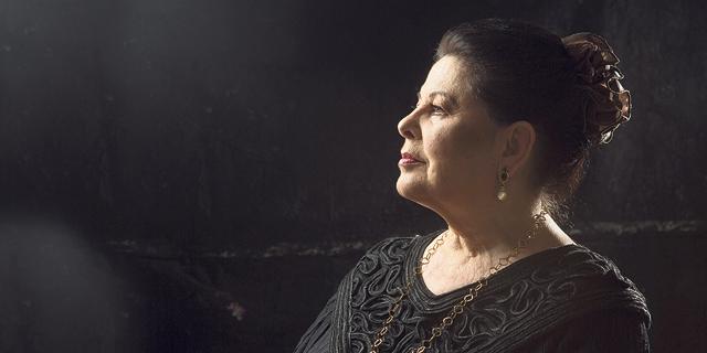 """רות עופר, הטייקונית האחרונה: """"אני לא כועסת, אני  כואבת"""""""