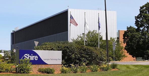 מפעל שייר, צילום: רויטרס