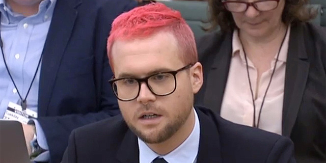 Cambridge Analytica Whistleblower Says Israeli Spy Firm Hacked Nigerian President